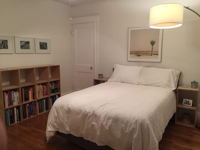 Private Room Near Boston & Harvard - Watertown - Apartmen
