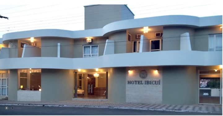 Hotel Ibicuí