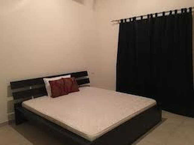 FOR MUSLIM  FAMILY or COUPLE BEDROOM Rigga Metro