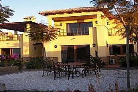 Luxury Villa set on the edge of a golf course - Vera