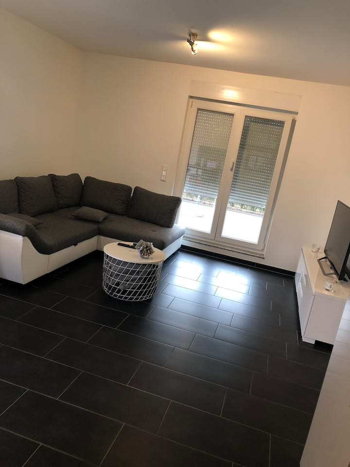 Bel appartement à Esch/Alzette :)