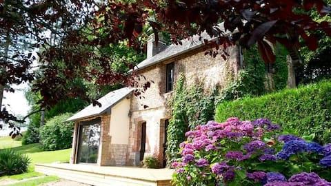 """""""Les Coteaux de Saint-Philbert"""" Nature&Calme"""