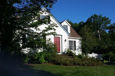 Charming Home in Basking Ridge, NJ - Bernards - Hus