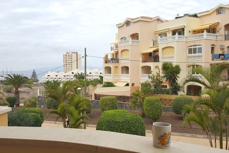 Rent apartments in Parque Tropical2 Los Cristianos - Los Cristianos - Διαμέρισμα