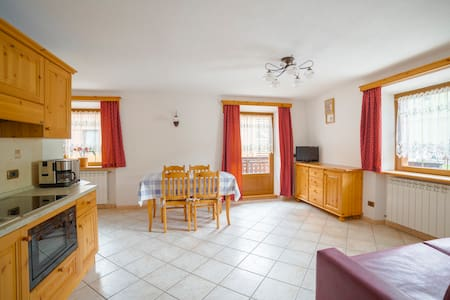 Livigno Centro - Appartamento Stella Alpina - Livigno - 公寓
