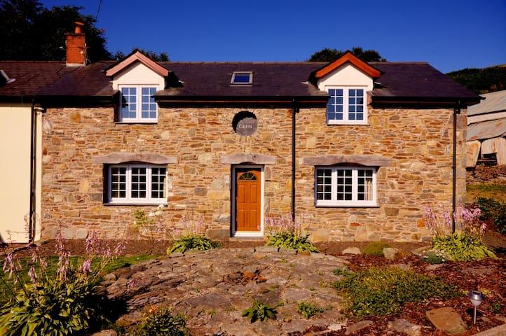 Cefn Cottage - Tylwch