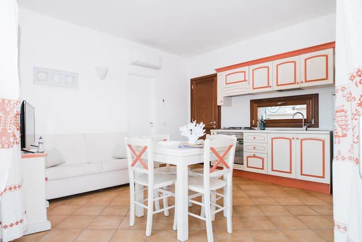 V4 Villa 1 bedroom, Le Saline Palau
