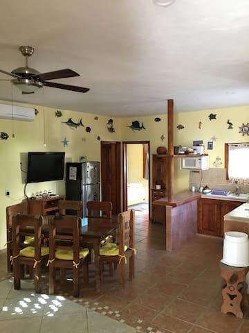 Casa Velero Puerto Morelos