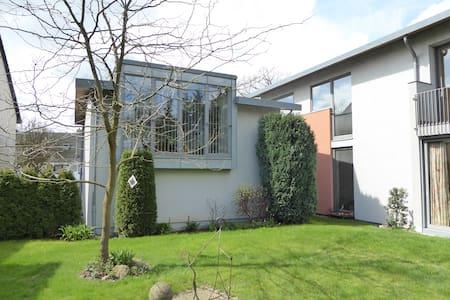 Apartment mit Parkblick - Ahrensfelde