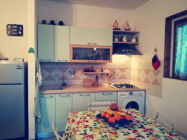 Cucina/tinello