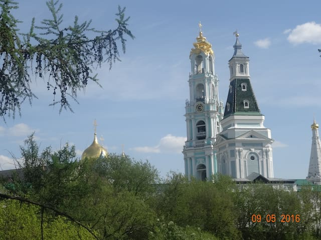 Дом А108 (6 спален) - Napolskoye - Huis