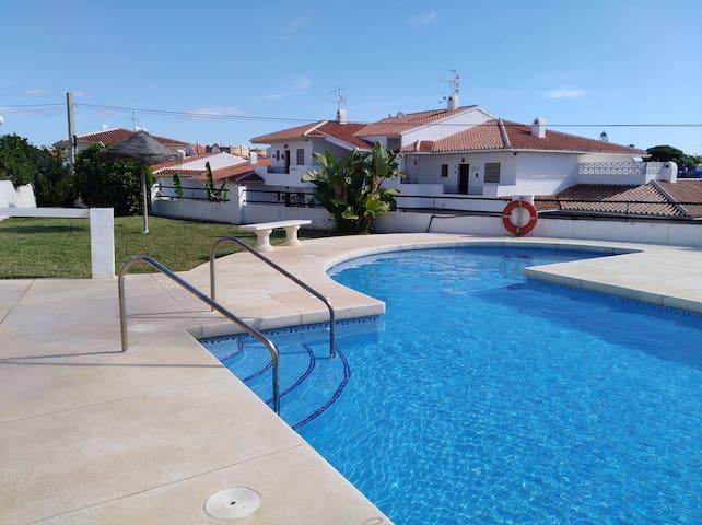 Vacaciones de ensueño en Mijas Costa (El Faro)