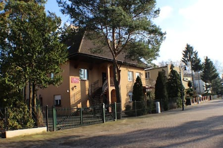 Kleine Pension Ü/F  300 m vom Meer - Bed & Breakfast