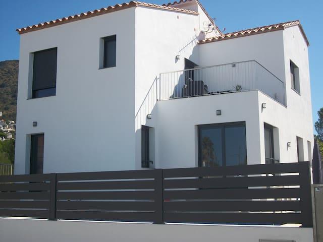 maison a rosas - El Mas Boscà - House