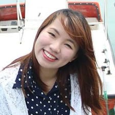 Phuong User Profile