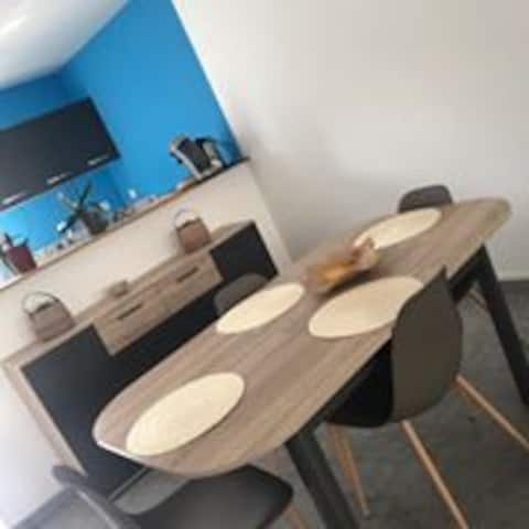 Appartement Dulac