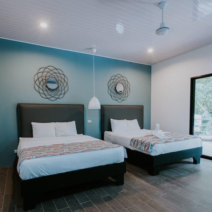 Manuel Antonio Paradise Deluxe Room