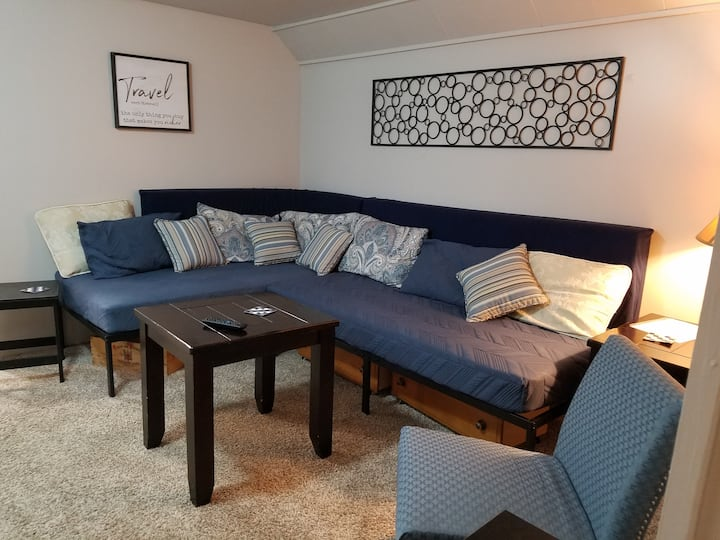 Comfy place to stay in Niagara Falls NY