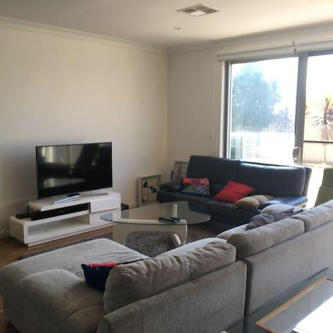 Room available Xmas & NY in Sydney