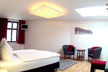 2er Appartement am Heiligen See