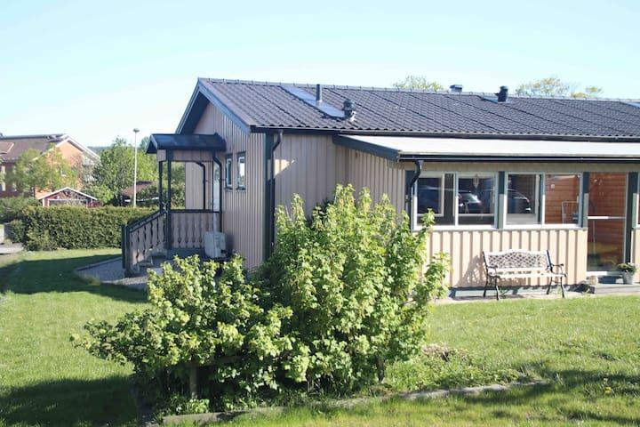 """Holiday house """"Granvägens Gästhem Vargön"""""""
