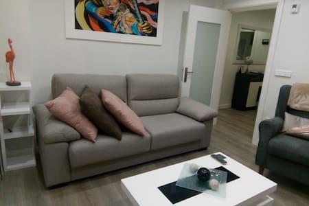 VIVE CENTRO ASTORGA  Apartamento Deluxe VuT-LE-258