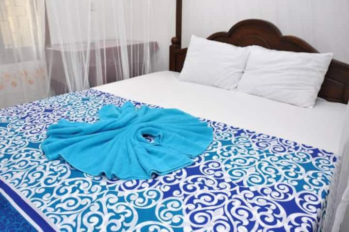 Ishon guest house