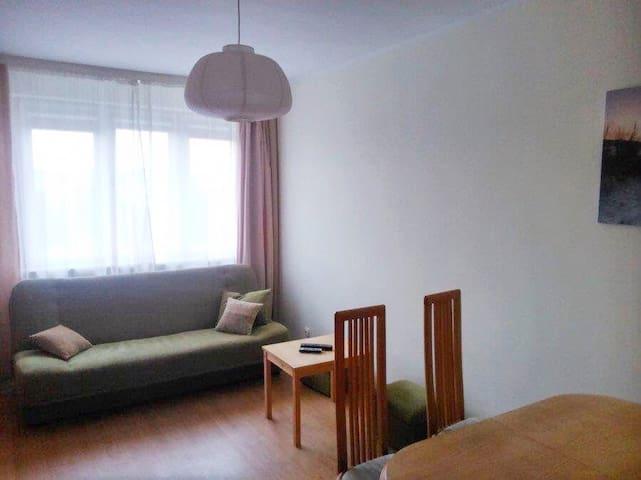 Gdańsk mieszkanie blisko morza