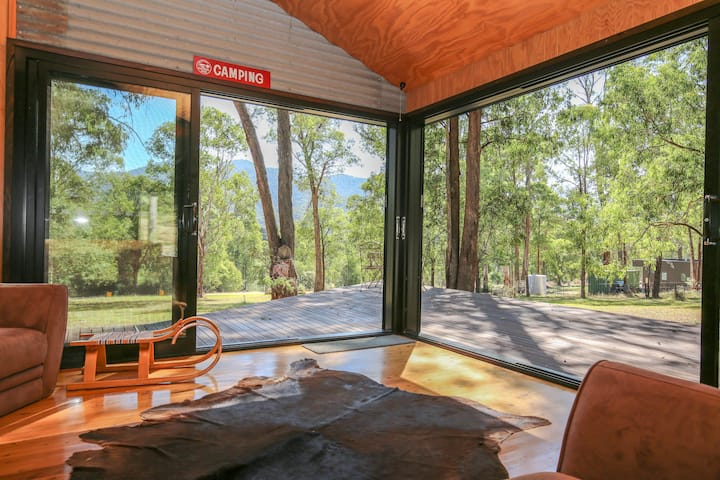 BLACK MAMBA HOUSE : Harrietville