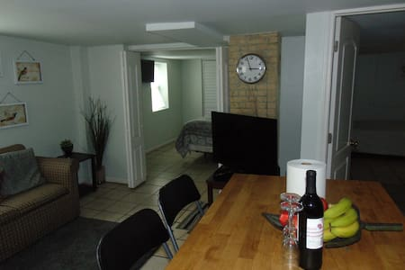 Elegant south loop 2 bedroom apt, parking, WiFi