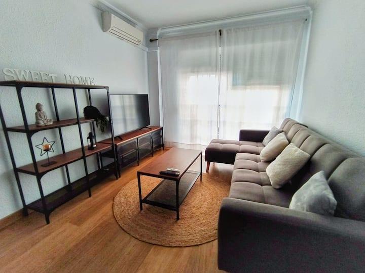 Apartamento NUEVO en  el CENTRO, (Catedral Merced)