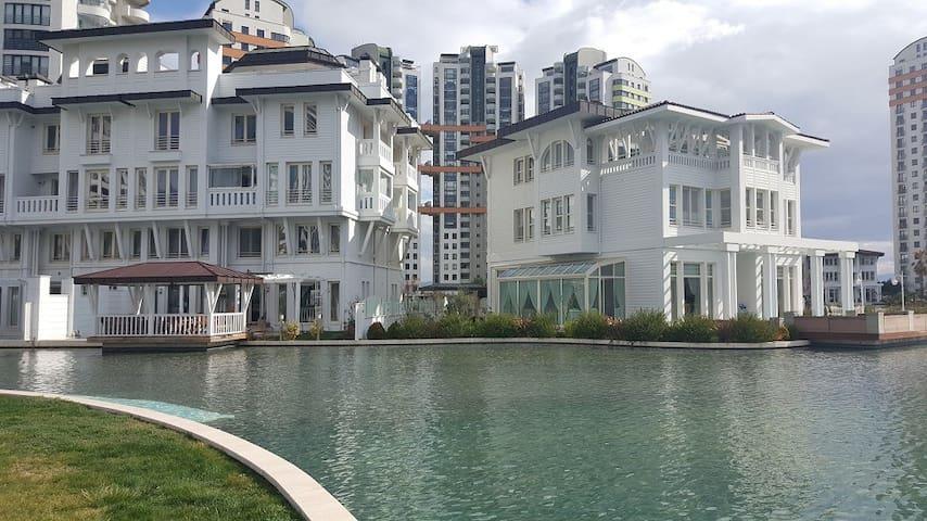 Dream Of Holiday Bursa - Osmangazi - Appartement