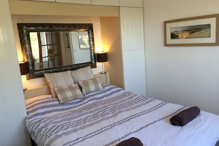 Treburrick -  cosy holiday home in the South Hams - Thurlestone - Banglo
