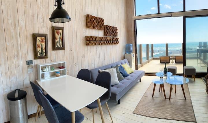Rica Casa de Playa
