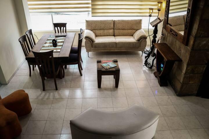 Habitacion privada en Bogotá. Buen precio