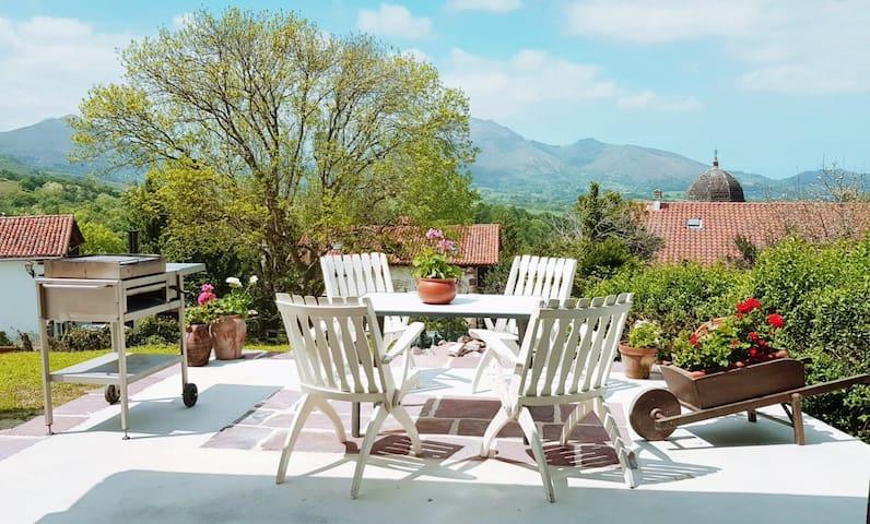 Casa Goiburua en Zugarramurdi