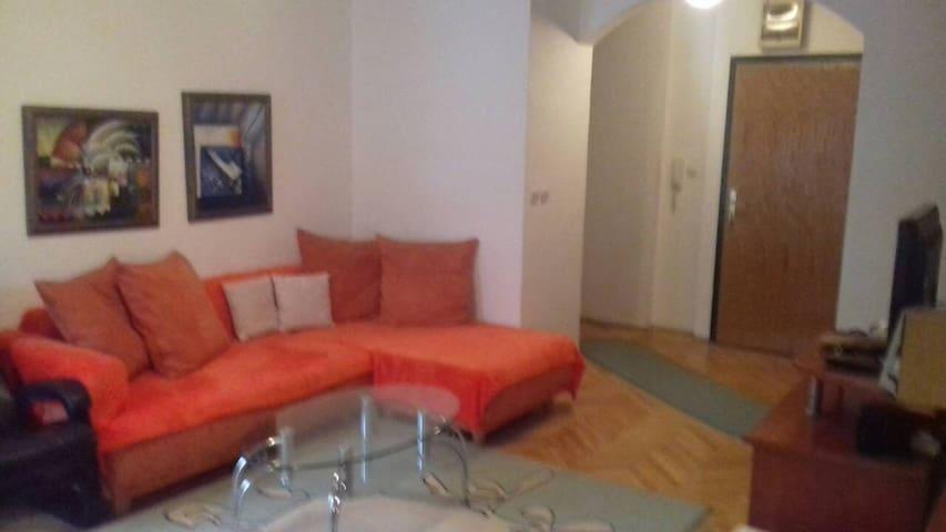 Excellent apartment in Skopje