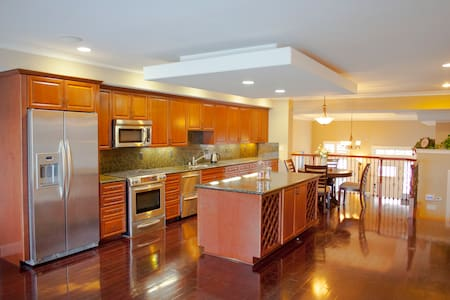 newly modeled delightful townhome - Cupertino - House