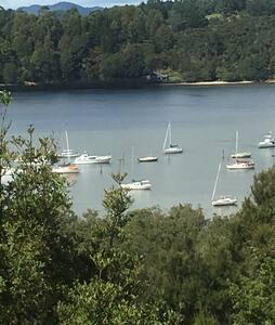 Bay Retreat, Opua, Paihia Northland - Opua - House