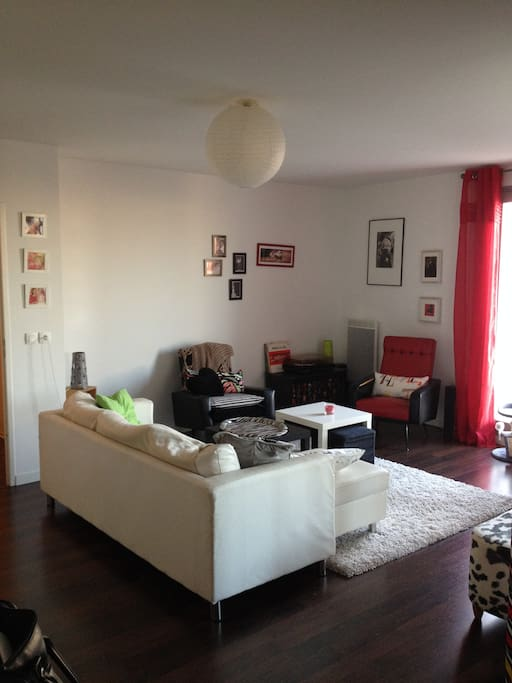 Chez fab appartements louer bordeaux aquitaine france for Appartement bordeaux 70m2