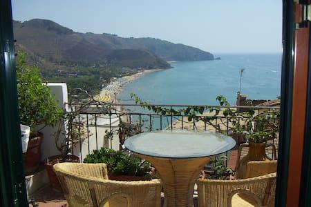 Casa Tiberio - Superb sea view