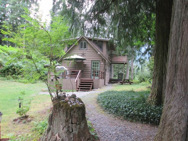 Trott cabin,  Awesome views, private, dog friendly - Deming - Cabin