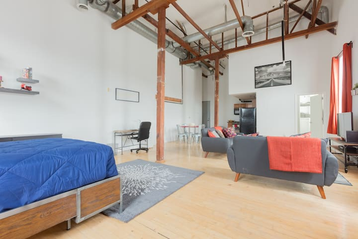 los angeles september 2017: the top 20 lofts for rent in los