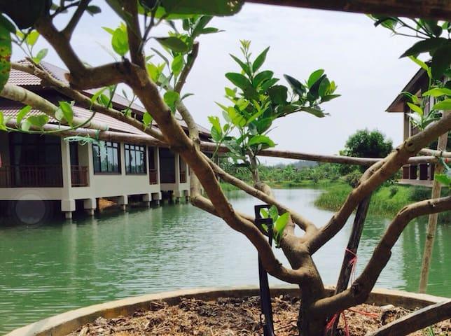 Lantala Residence - Pondok alam