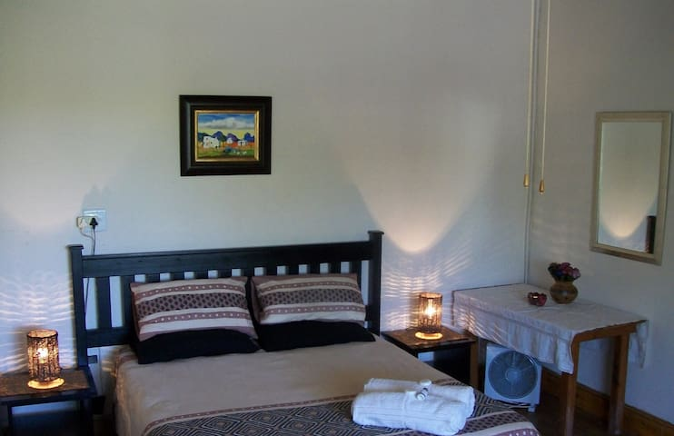 Citrus Self Catering - Tulbagh