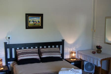 Citrus Self Catering - Tulbagh - 公寓