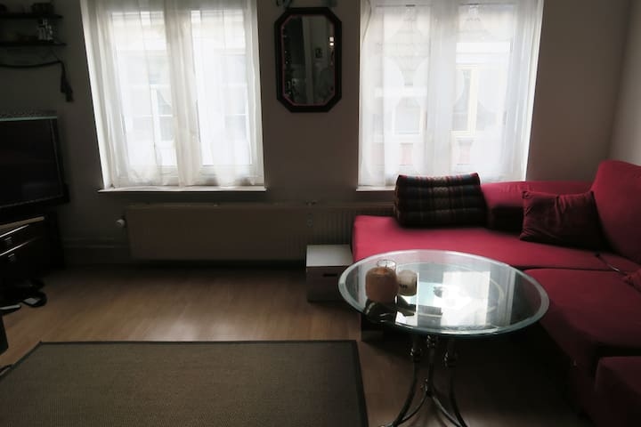 Beautiful cosy apartment near the center!