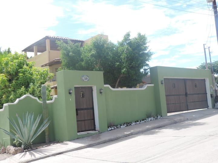 Andrea & Anais Casita (complete house #3)