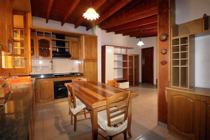 Appartamento wood - Vittoria - Appartement