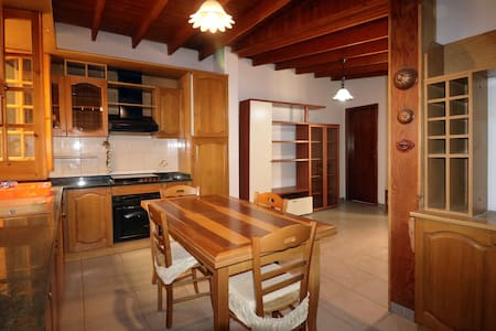 Appartamento wood - Vittoria